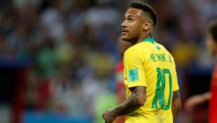 Joel alerta Neymar sobre comportamento, mas elogia: 'Talento e personalidade'