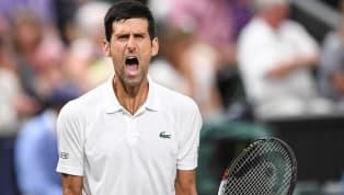 Djokovic vence Nadal em jogo histórico