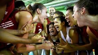 EUA conquistam a Copa Pan e o Brasil termina em 4º lugar