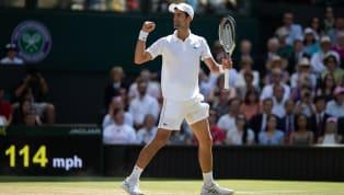 Novak Djokovic é tetracampeão em Wimbledon