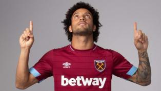 Venda de Felipe Anderson ao West Ham pode render mais de R$ 44 milhões ao Santos