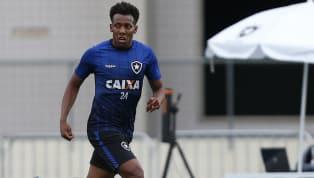 Botafogo não terá jogadores emprestados pelo Corinthians no retorno do Brasileiro