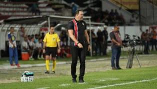 Eduardo Brito deve ganhar chance no time titular do Santa Cruz contra o Botafogo-PB