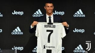 Cristiano Ronaldo: 'Não vim para Turim a passeio'
