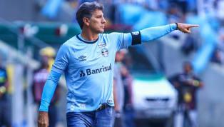 Grêmio e Renato são eleitos entre os cinco melhores do mundo em site inglês
