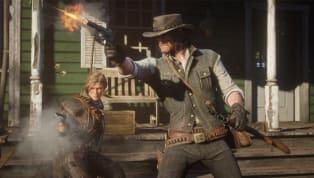 Rockstar não quer que Battle Royale de Red Dead Redemption 2 se pareça com Fortnite