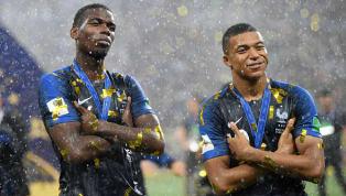 Seguidores do EI elegem Seleção da Copa do Mundo com quatro campeões