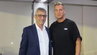 Maxi López chega ao Rio e vai direto para São Januário assistir Vasco x Bahia