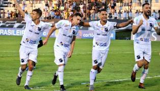 Giro da 14ª rodada da Série C: Salgueiro x Náutico, Remo x Botafogo-PB e mais