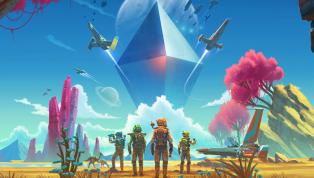 No Man's Sky ganha trailer focado no novo modo multiplayer