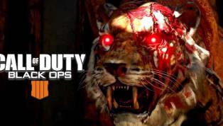 Call of Duty: Black Ops 4 lança trailer da história do modo zombies