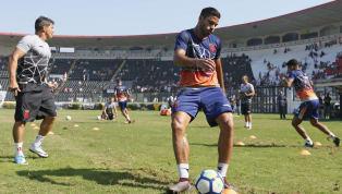 Oswaldo Henríquez é regularizado e pode estrear pelo Vasco