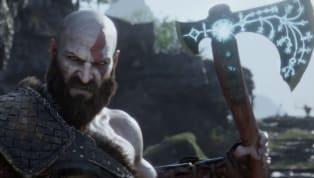 Sony já está contratando desenvolvedores para próximo God of War