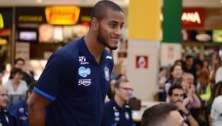 Lucarelli é cortado oficialmente da seleção brasileira que irá para o mundial