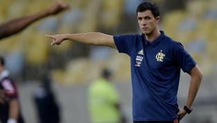 Barbieri mantém esquema, Moreno herda vaga de Vinicius Junior e Guerrero será titular
