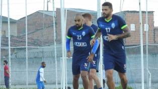 Ceará acerta a contratação do volante Edinho para o restante da temporada
