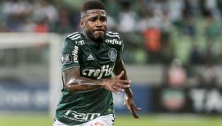 Internacional anuncia oficialmente a contratação do zagueiro Emerson Santos