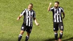 Ceará vence o Sport e conquista sua primeira vitória no Brasileirão