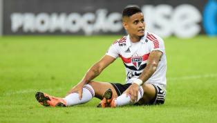 São Paulo tem três desfalques confirmados para Majestoso; Jucilei é dúvida