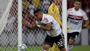 Everton marca contra o Flamengo, e rivais não perdoam a 'lei do ex'