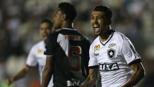 Relembre o retrospecto do Botafogo em clássicos nesta temporada
