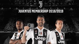 Juventus anuncia que carnês de ingressos para a temporada estão esgotados