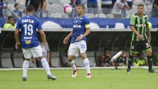 Cruzeiro e América-MG confirmam escalações para clássico no retorno do Brasileiro