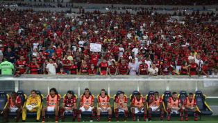Torcida do Flamengo esgota Setores Norte e Sul do Maracanã para clássico diante do Botafogo
