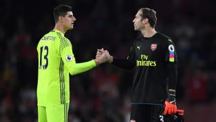 Cech pode ser a chave para ida de Courtois ao Real Madrid, diz jornal