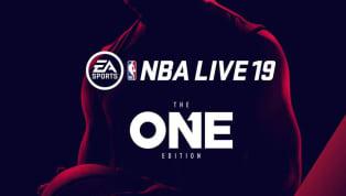 NBA LIVE 19: Conheça as novidades