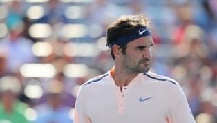 Roger Federer está fora do Masters 1000 do Canadá