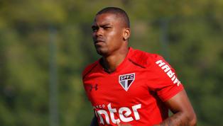 Paraná anuncia a contratação de Maicosuel