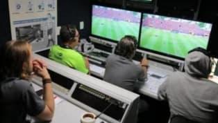 Simulamos como seria a tabela do Brasileiro com o árbitro de vídeo após a 14ª rodada