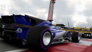 F1 2018 | Modo Carreira será ainda mais profundo do que nos últimos jogos