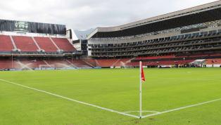 Com três novidades no time titular, Vasco está escalado para enfrentar a LDU
