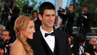 Jelena Djokovic, mulher do tenista Novak Djokovic, tem avô sequestrado