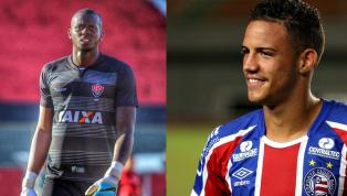 Em ritmo de Ba-Vi no Aspirantes, Caique e Felipinho falam da rivalidade do clássico