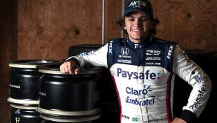 Pietro Fittipaldi está liberado para voltar a competir nas próximas cinco etapas da F-Indy
