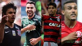 PACOTÃO DA 16ª RODADA: Disputa pela liderança, goleadas e muito mais!