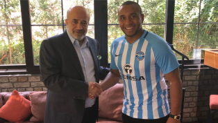 Oficial: Anderson assina pelo Adana Demirspor, da segundona turca