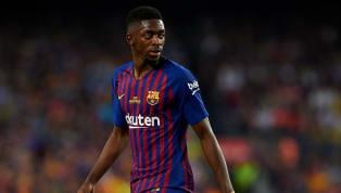 Arsenal fará oferta por Dembélé envolvendo Ramsey, diz jornal