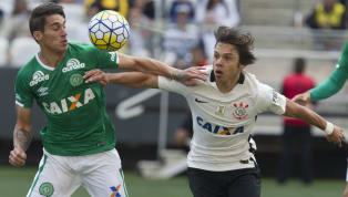 Corinthians nunca venceu a Chapecoense em sua Arena; por outro lado, sempre venceu na Arena Condá
