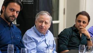 Jean Todt não entende Brasil fora da Fórmula 1