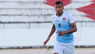 Allan Vieira enxerga vê Santa Cruz forte para a reta final da Série C