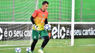 Goleiro Douglas, do Juventude, será o titular no jogo contra o CSA