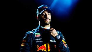 Ricciardo sai da Red Bull; destino deve ser a Renault