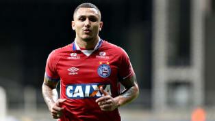 Ex-Fluminense, Vinícius relembra fase no Tricolor, mas afirma: 'Estou muito feliz no Bahia'