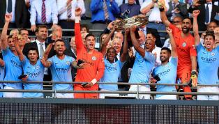 Com dois gols de Agüero, Manchester City vence o Chelsea e leva Supercopa da Inglaterra