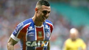 No reencontro, Vinícius confessa: 'Todo mundo sabe do carinho que tenho pelo Fluminense'