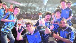 Brasileiro é vice-campeão mundial de Yu-Gi-Oh!